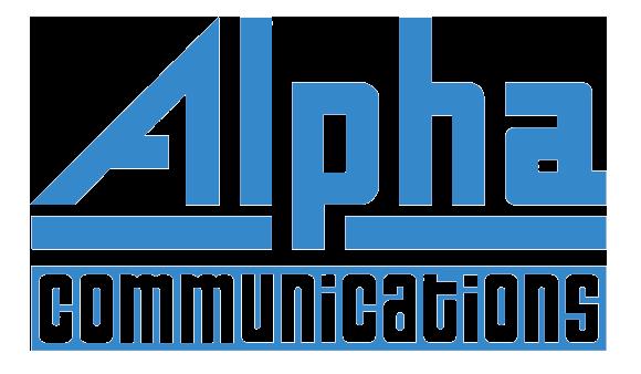 株式会社 アルファー・コミュニケーションズ | alpha communications